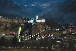 KRIZNAR Nika (SLO) during qualification round of FIS Ski Jumping World Cup Ladies Ljubno 2020, on February 23th, 2020 in Ljubno ob Savinji, Ljubno ob Savinji, Slovenia. Photo by Matic Ritonja / Sportida
