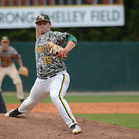 Baseball: Methodist University Monarchs vs. Maryville (TN) Scots