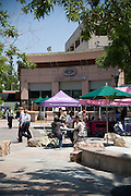 Downtown Anaheim Farmer's Market