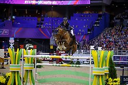 Lynch Denis, IRL, All Star<br /> Longines FEI World Cup Jumping Final IV, Omaha 2017 <br /> © Hippo Foto - Dirk Caremans<br /> 02/04/2017