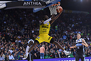 John Brown III<br /> Vanoli Cremona - Happy Casa New Basket Brindisi<br /> Postemobile Final Eight - Finale<br /> Legabasket 2018/2019<br /> Firenze, 17/02/2019<br /> Foto M.Ceretti / Ciamillo-Castoria