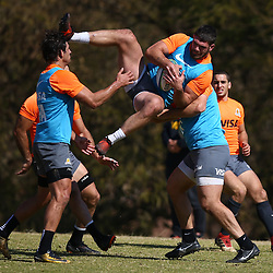 19,07,2018 Jaguares Super Rugby Training