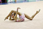 Rhythmic Gymnastic Collection