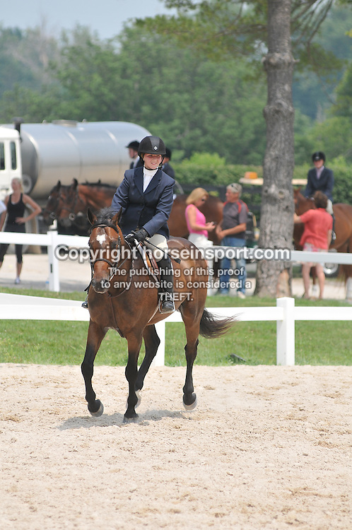 \187Robert Murphy show stables 2011