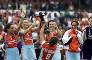 2000 Champions Trophy women