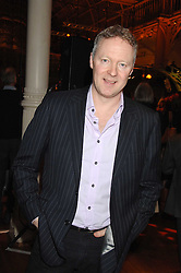 RORY BREMNER at the Orion Authors Party held at the Royal Opera House, Covent Garden, London on 11th February 2008.<br /><br />NON EXCLUSIVE - WORLD RIGHTS