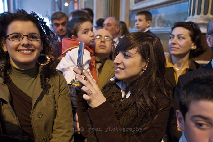 Holy Thursday ceremonies in Ispica, Sicily, Italy Easter ceremonies in the Sicilian towns of Ispica, Enna, Barrafranca and Scicli, each of which have their own take on celebrating Easter.