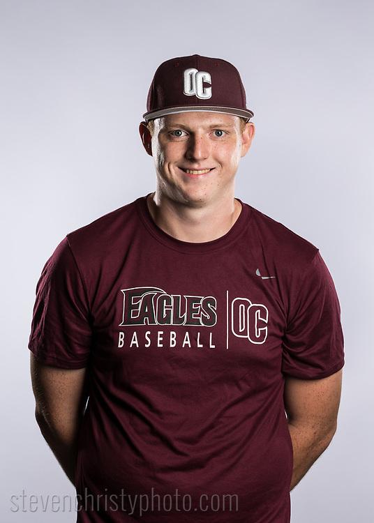 OC Baseball Team and Individuals<br /> 2020 Season