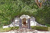 Chris Hemsworth Malibu estate