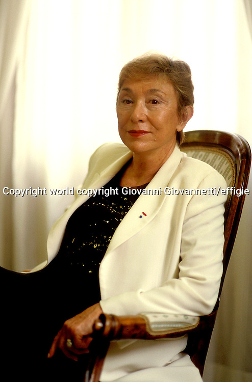 Julia Kristeva<br />