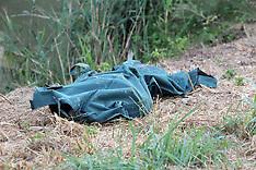 20120819 SUICIDIO ANZIANO CANALE BURANA A CASSANA