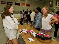 St Pauls School Playfair activities.  ©2019 Karen Bobotas Photographer