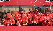 England v New Zealand - Women's Vitality International  - 01 July 2018