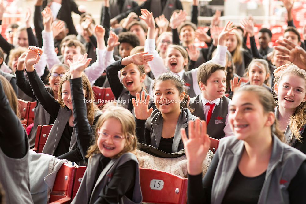 5/26/17 9:00:50 AM<br /> <br /> Chicago Children's Choir<br /> Josephine Lee Director<br /> <br /> 2017 Paint the Town Red Afternoon Concert<br /> <br /> &copy; Todd Rosenberg Photography 2017