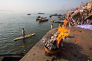 Ganga Paddle Mission