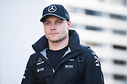 October 27-29, 2017: Mexican Grand Prix. Valtteri Bottas (FIN), Mercedes AMG Petronas Motorsport, F1 W08