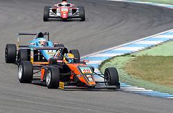 Leonard Hoogenboom (NL) (RS Competition) beim ADAC Formel 4 Rennen am Hockenheimring.  / 300916<br /> <br /> <br /> ***ADAC Formula 4 race on October 1, 2016 in Hockenheim, Germany.***