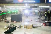 Hong Kong Yuen Long riots