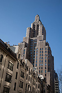 New york university area ,   New York - United states / quartier de l universite de New york, Manhattan  New York - Etats-unis