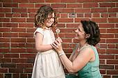 Lisa Meadows | Mother & Daughter