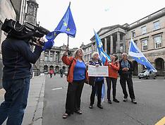 Court of Session prorogation interdict decision, Edinburgh, 30 August 2019