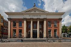 Groningen, Bosatlas van het Cultureel Erfgoed