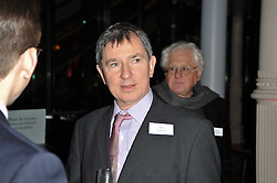 Publisher ALAN SAMSON at the annual Orion Publishing Group's Author party held in the Paul Hamlyn Hall, The Royal Opera House, Covent Garden, London on 15th February 2011.