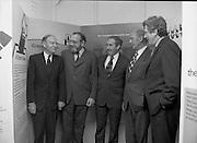 Roadshow EEC 03/07/1978 Liam Cosgrave, Frank Cluskey, Dick Burke, Jack Lynch, Garath Fitzgerald,