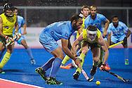 23 AUS vs IND (3th) : Sardar Singh
