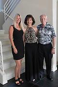 Marsha Hagg's 71 birthday, Mark Hagg, Andrea Hagg Johnson