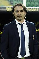 Giovanni Tedesco<br /> Palermo 03/02/2016 Stadio Barbera Football Calcio Serie A 2015/2016 Palermo Milan . Foto Daniele Buffa / Image Sport / Insidefoto