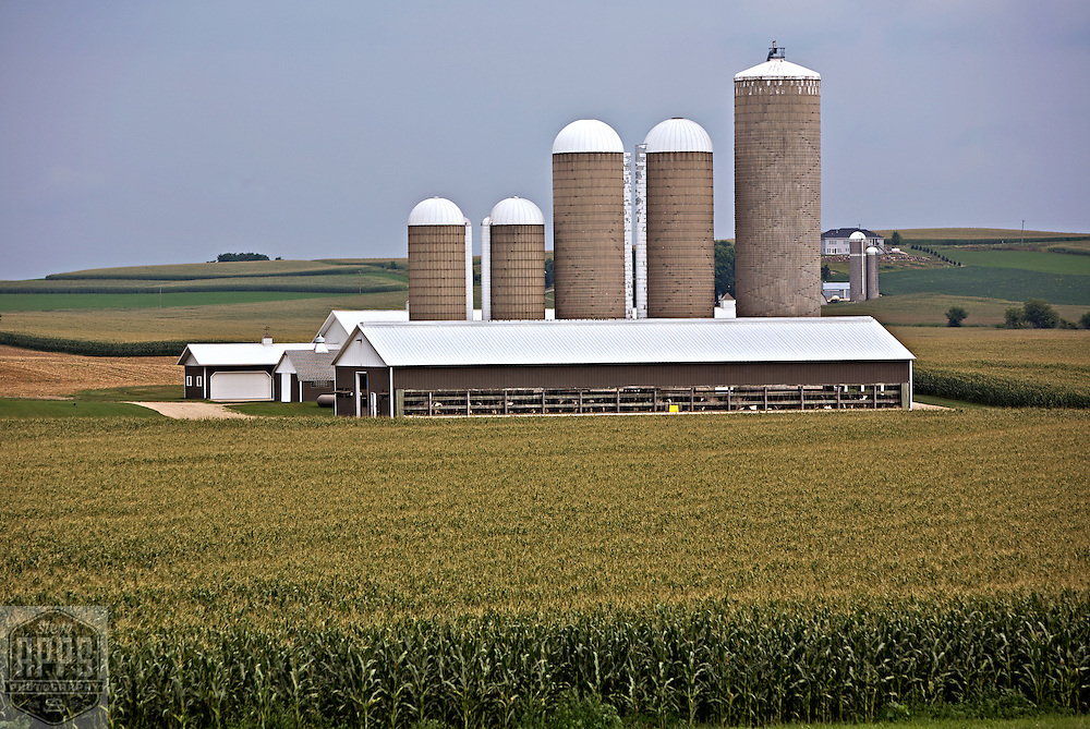 A collection of Barns that still can be seen while traveling the countryside in  the beautiful State of Wisconsin.<br /> Dane County-Farm and silo's on Schumacher Rd. off of Hwy 113. Barns from around the State of Wisconsin.