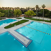 Siegfried- UC Davis Pool & Rec Center