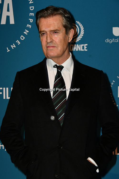 Rupert Everett Arrivers at The 21sh British Independent Film Awards at 1 Old Billingsgate Walk on 21 December 2018, London, UK.