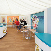 Royal Highland Show 2012 - Commercial photography Access Displays