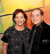 Iris and Matthew Strauss