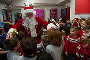 santa at KETNS
