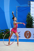 Son Yeon Jae was born 28 May 1994 in Seoul Korea. She is a South Korean retired individual rhythmic gymnast. After the 2016 Olympic Games Son decided to stop the competitive activity.