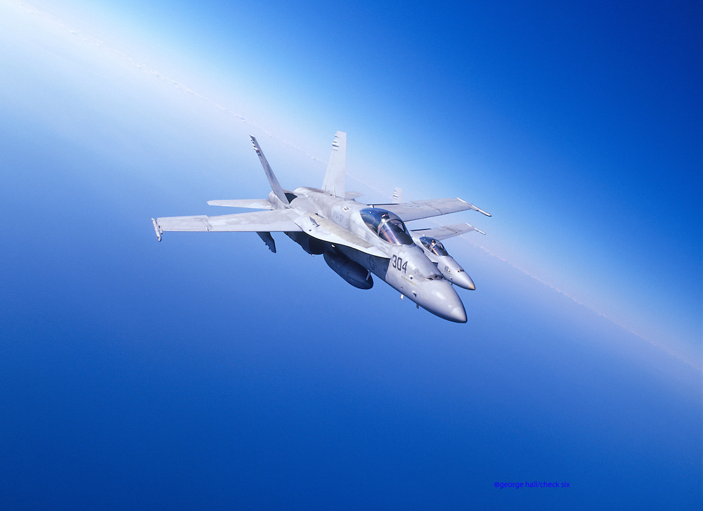 F/A-18C Hornet Military FA18