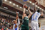 DESCRIZIONE : Eurolega Euroleague 2014/15 Gir.A Dinamo Banco di Sardegna Sassari - Zalgiris Kaunas<br /> GIOCATORE : Arturas Guidatis<br /> CATEGORIA : Tiro Penetrazione<br /> SQUADRA : Zalgiris Kaunas<br /> EVENTO : Eurolega Euroleague 2014/2015<br /> GARA : Dinamo Banco di Sardegna Sassari - Zalgiris Kaunas<br /> DATA : 14/11/2014<br /> SPORT : Pallacanestro <br /> AUTORE : Agenzia Ciamillo-Castoria / Claudio Atzori<br /> Galleria : Eurolega Euroleague 2014/2015<br /> Fotonotizia : Eurolega Euroleague 2014/15 Gir.A Dinamo Banco di Sardegna Sassari - Zalgiris Kaunas<br /> Predefinita :AUTORE : Agenzia Ciamillo-Castoria/C.Atzori