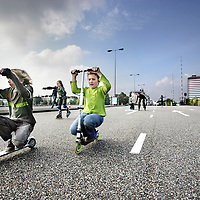 Nederland, autoloze zondag