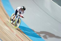 , GBR, 500m TT, 2015 UCI Para-Cycling Track World Championships, Apeldoorn, Netherlands