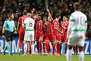 Celtic v Bayern Munich - 31 October 2017