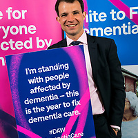 Andrew Bowie MP;<br />