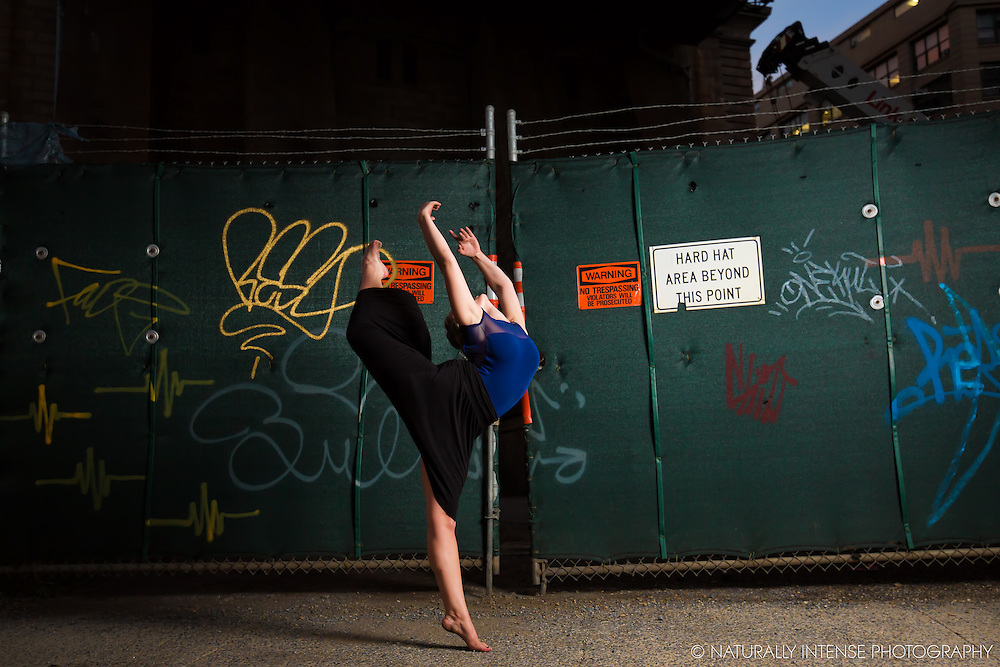 Dumbo Dance As Art- The New York City Project featuring Taylor Gerrasch.