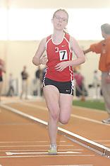 Women's 3000 M Run