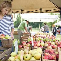 Howe Meadow Farmers Market