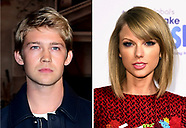 Joe Alwyn dating Taylor Swift - 17 May 2017