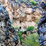 Ancient Igoudar (Souss Massa Draa)