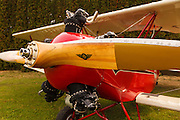 1929 Fleet Model 2.